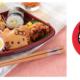 ローソン、2018年8月14日より関東・九州の一部の店舗にて「ハローキティぷちランチ」を販売